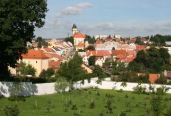 Mesto Dacice