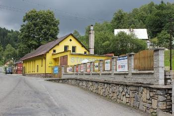 Stavebniny, prodej stavebn�ch materi�l�, DAREK - Daniel P�ikryl s.r.o.