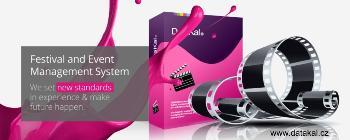 Kalenda Systems, s.r.o. Datakal Starbase Světový software systém pro festivaly