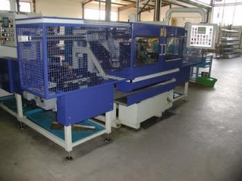 Výroba strojů a zařízení, GERGEL, s.r.o.