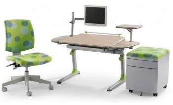 dětský rostoucí nábytek - židle, stoly, ON LEAD CZ s.r.o.