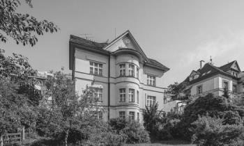 Činžovní dům - rekonstrukce, DEVPRO, s.r.o.