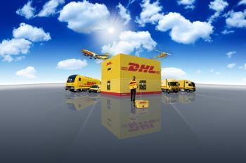 DHL Express (Czech Republic) s.r.o. Mezinarodni expresni preprava zasilek