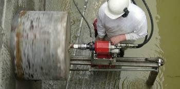 Jádrové vrtání betonu a zdiva, Nikol s.r.o