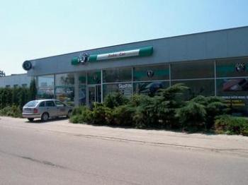 Prodej voz� Fiat, �koda a Martin Motors, DOBE - CAR s.r.o.