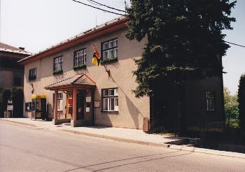 Obec Dolní Studénky