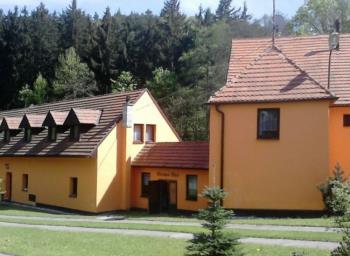 Sociálně pobytové služby, Domov Kunšov s.r.o.