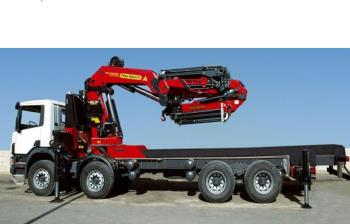 Servis a oprava nákladních automobilů, DOSS spol. s r.o.