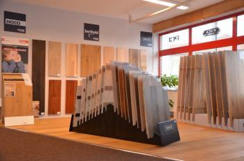 Dřevěné podlahy, STRNAD podlahy, dveře s.r.o. Koberce Strnad