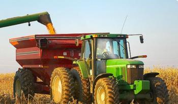 Rostlinná výroba, Družstvo Agricola Bylany