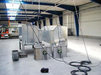 Vzduchotechnika a klimatizace, EBOG CV s.r.o. Vzduchotechnika, klimatizace