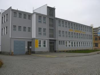 Oprava fas�dy Plze�, EKA - Komplet, s.r.o. Stavby na kl�� Plze�