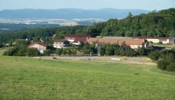AGROCORP s.r.o. Ranc - Ekofarma Zlutava