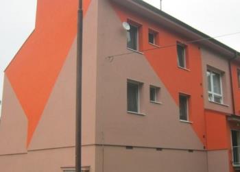 Stavební práce, nové fasády, KONYTECH s.r.o.