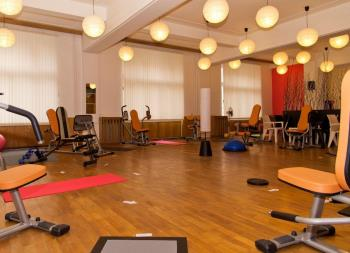 FitStyle Fitness studio