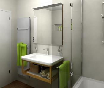 Designové koupelnové studio, FLEXI s.r.o.