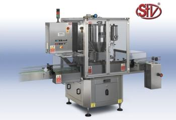 Stroje pro balení skla a plechovek, FOCUS TRADE s.r.o.