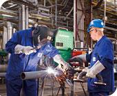 Výroba a montáž potrubí Litvínov, STROJCONSULT Litvínov s.r.o. Povrchová ochrana kovů a betonů Litvínov