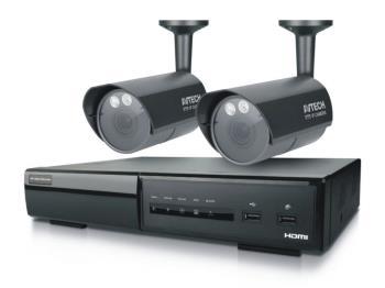 Kamerové systémy, System plus Zlín, s.r.o.