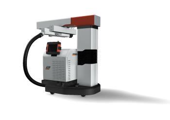 Evo mobile laser, NOVAPAX CZ s.r.o. Opracování povrchů Praha