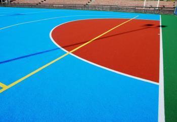 stavba sportovních staveb na klíč, Forward tenis Výstavba sportovišť a tenisových kurtů