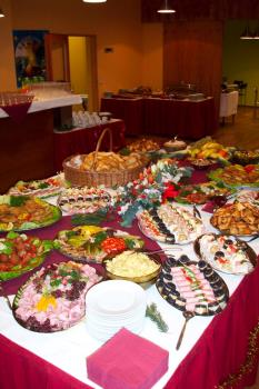 Catering, Gastro-party-servis Praha Pavel Bedrn�k