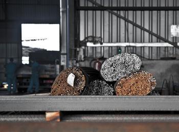Prodej hutního materiálu, GAVENDA s.r.o. Hutní materiál, profily Opava
