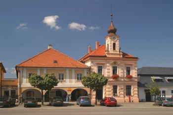 Město Golčův Jeníkov, Město Golčův Jeníkov