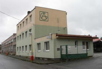 Sídlo společnosti -   Greif-akustika, s.r.o., Greif-akustika, s.r.o. Měření modelování, snižování hluku Praha