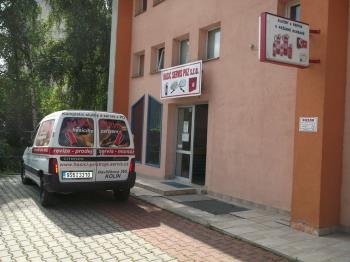 Hasic-Servis Pozarne Bezpecnostnich Zarizeni, s.r.o.