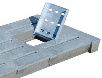 Rošty do stájí, HB beton, s.r.o.