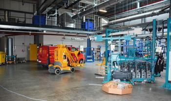 Elektroinstalace ve strojírenských provozech, H+D Elektromontáže s.r.o.