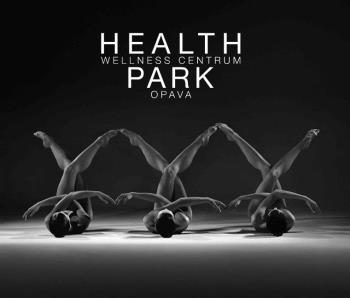 posilovna, fitness Opava, HEALTH PARK Opava