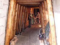 Hloubení jam a šachet, ražba tunelů, Podzemní stavby Brno, s.r.o.