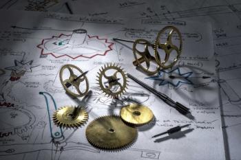 Důvěřujte zkušeným hodinářům s tradicí, Hodinářství Strnad