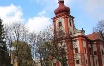 Mesto Horni Jiretin