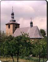 Obec Horní Studénky