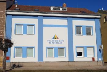 Hradecke ocni sanatorium, s.r.o. HOS