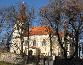 Obec Hostoun
