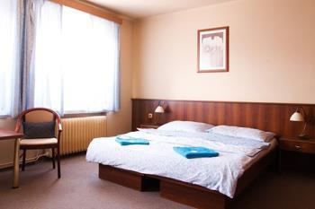 Ubytování v Pardubicích, HOTEL TRIM s.r.o.