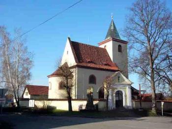 Obec ve středních Čechách, Obec Hrusice