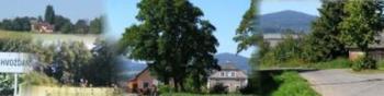 Obec Hvozdany