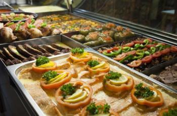 Turecká restaurace v Praze, Istanbul Kebab, s.r.o. - turecká restaurace