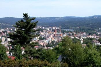Statutární město Jablonec nad Nisou