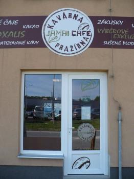 Pražírna kávy Uherský Brod, JAMAI CAFE s.r.o.