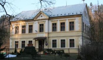 Muzeum koncentračního tábora Rabštejn a podzemní továrna z 2. světové války, Obec Janská