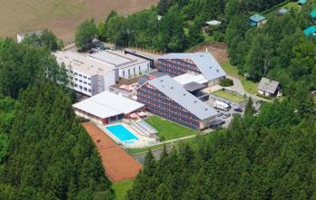 Ubytování, Hotel JEZERKA s.r.o. Kongresy a školení Seč