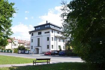 Projektování budov, Ing. arch. Josef Černý - Projekční kancelář
