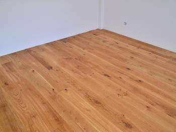 Prodej a pokládka dřevěných podlah, JUPEKO - Julius Trča