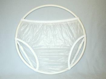 Inkontinenční kalhotky, IN-TEX Jana Roubcová